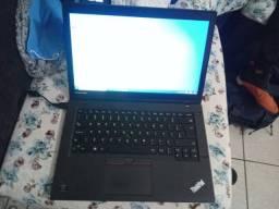 Notebook Lenovo T450 ThinkPad