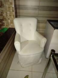 Cadeira da mamãe !