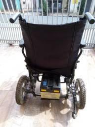 Cadeira de Rodas Confort Freedon