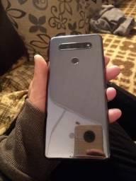 K51s novo 64 gb troco por tv 43 smart