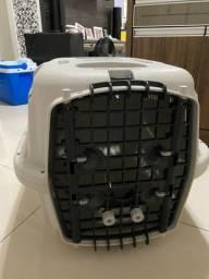 caixa de transporte de animais kennel cargo 4