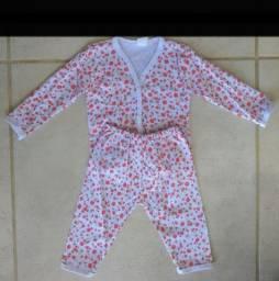 Pijamas infantis 19,99