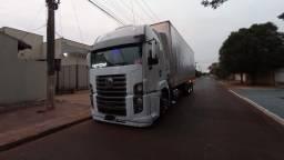 Título do anúncio: Vw 320 truck bau