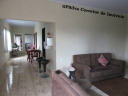 Título do anúncio: Sítio 30.000 m2 Oportunidade Casa ótima ampla 3 dorm. suite lago Ref. 427 Silva Corretor