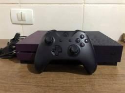 Xbox One S 1tb 4k Edição Limitada / Parcelo