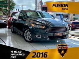 Ford fusion 2.5 completão extra 2016