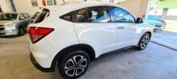 Título do anúncio: Honda HR-V 1.8 EX Automático vendo troco e financio R$