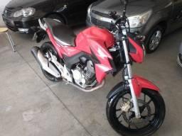 Honda cbx 250 twister flex