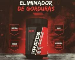 KRATOS QUEIMADOR DE GORDURA