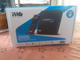 Smart pro 4k HD
