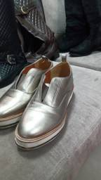 Título do anúncio: Vendo botas