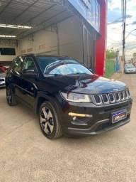 Título do anúncio: Jeep Compass Longitude 2018 flex