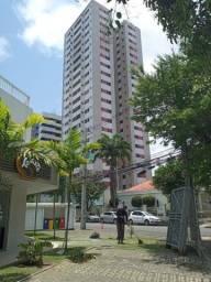 Título do anúncio: Belo Apartamento 03 Quartos Padrão Construtora PE Aflitos Recife