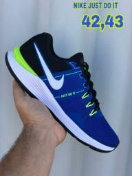 NIKE JUST DO IT AZUL