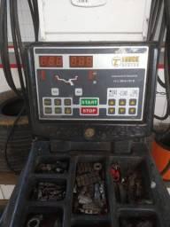 Balanceadora de Rodas Truck Center