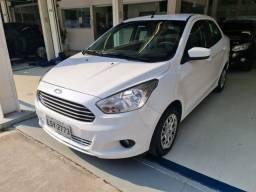 Título do anúncio: Ford KA sedan 1.0 Muito Novo !!!!! IPVA 2021 Pago
