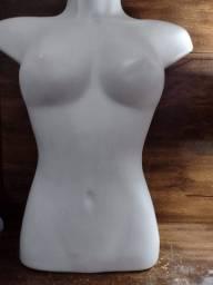 Manequim busto