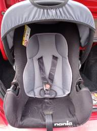 Título do anúncio: Bebê conforto até 13kg