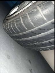 2 pneus 195/40/17