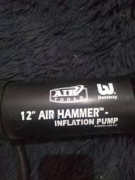 Bomba de colchão inflável ( Desapego )