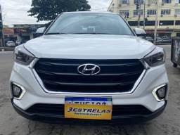 Hyundai Creta 2020 1.6 Launch Edition Aut + 18.000 km!!!!!