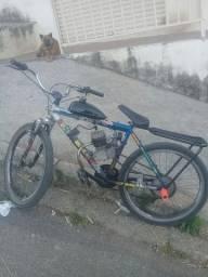 Motorizada 50cc