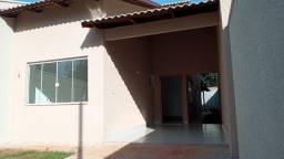 Linda casa no Jardim Mariliza - Goiânia - GO, 3/4 sendo 1 suíte, na melhor localização do