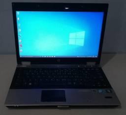 Notebook HP Elite Book 8440P I5 M520 2.40GHz