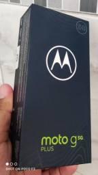 Moto G 5G plus. Novo.!