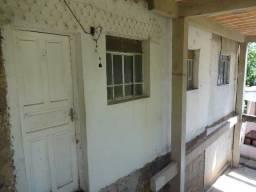 Casa de 50 metros quadrados no bairro Palmares com 2 quartos