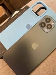 iPhone 12 Pro max chumbo leia a descrição