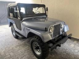 Jeep Wilians 1962