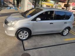 Nissan Livina 2012 Doc. Ok 2021