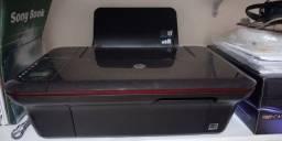 Impressora HP3050 baratíssima.