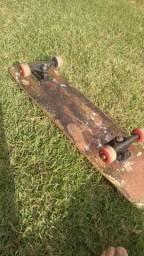 Título do anúncio: Skate street