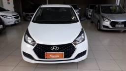 Hyundai HB20 1.0MT UNIQUE -2019 - branco