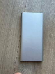 Carregador Portatil Xiaomi 10.000 mha
