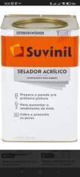 Título do anúncio: Tinta Selador acrílico Suvinil