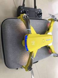Drones com preços acessíveis, para crianças, adultos e profissionais - Santos