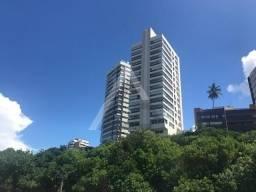 Apartamento a venda 4 dormitórios, 3 suítes, nascente, vista mar em Patamares, Salvador