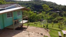 Sítio no Sertão do Ribeirão da Ilha em Florianópolis