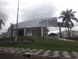 Condominio Águas de Porto rico Pr - alto padrão. terreno grande à vista tem desconto