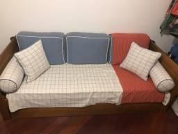 Sofa bi-cama