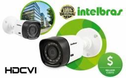Kit câmeras, presidência ou comercial, instalação de imediato