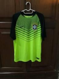 Camisa BRASIL
