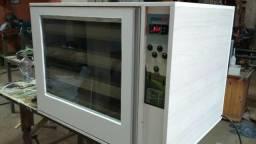 Chocadeira ChocaDIM 400 OVOS automática