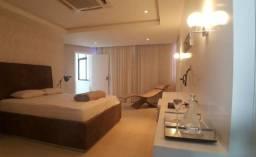 Apartamento na Ponta do Farol _com 4 dormitórios _sendo duas suítes másters