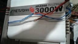 Módulo STETSOM SPL 3000PMPO