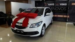 Gm - Chevrolet Onix 1.4 Automatico - 2016