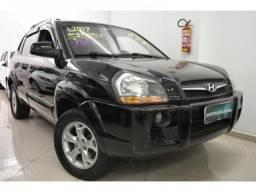 Hyundai tucson 2009 2.7 mpfi gls 24v 175cv 4wd gasolina 4p automÁtico - 2009 0d25b8867d
